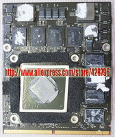 180 10816 0000 C01 661 4490 Nvidia Geforce GT130 512M Graphics Video Card for Imac A1225 242.93G/3.06G,Mb420, No Heatsink