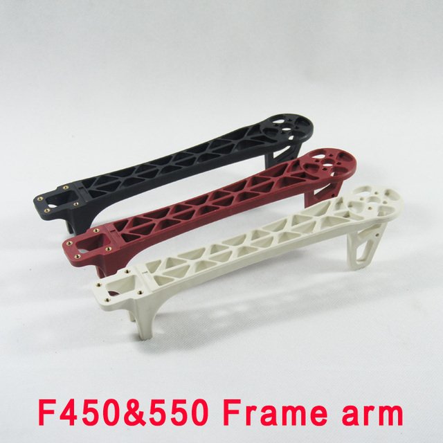 F550 450 Dji F450 Arm Quadcopter Arms Diy Rc Drone Parts Set Part Kit