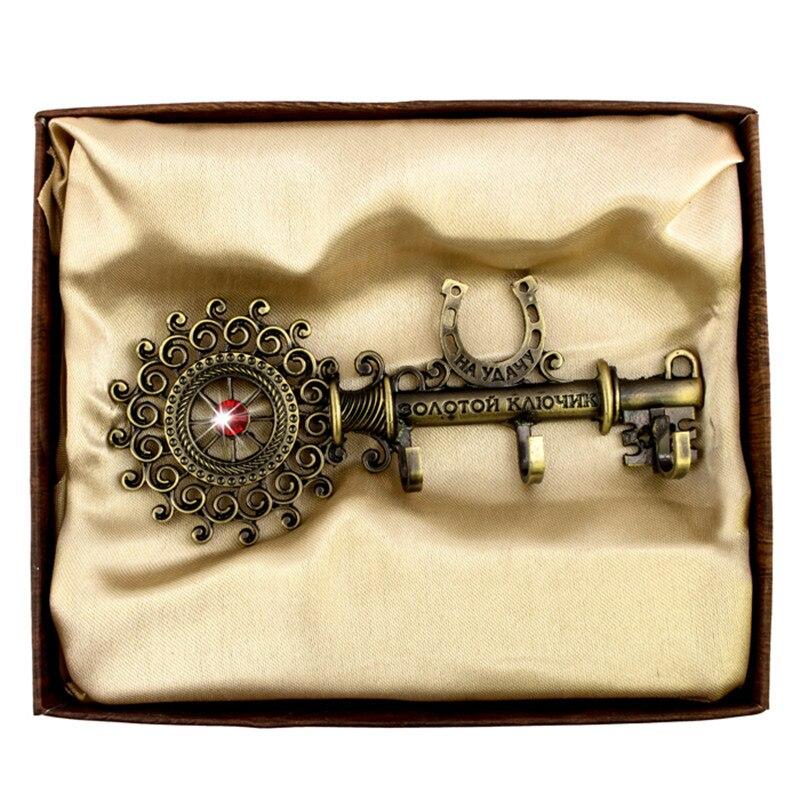 Wall accessories Home decorative.sun horseshoe key hook retro Key hook & holder.bathroom key finder.Gift for festival wedding