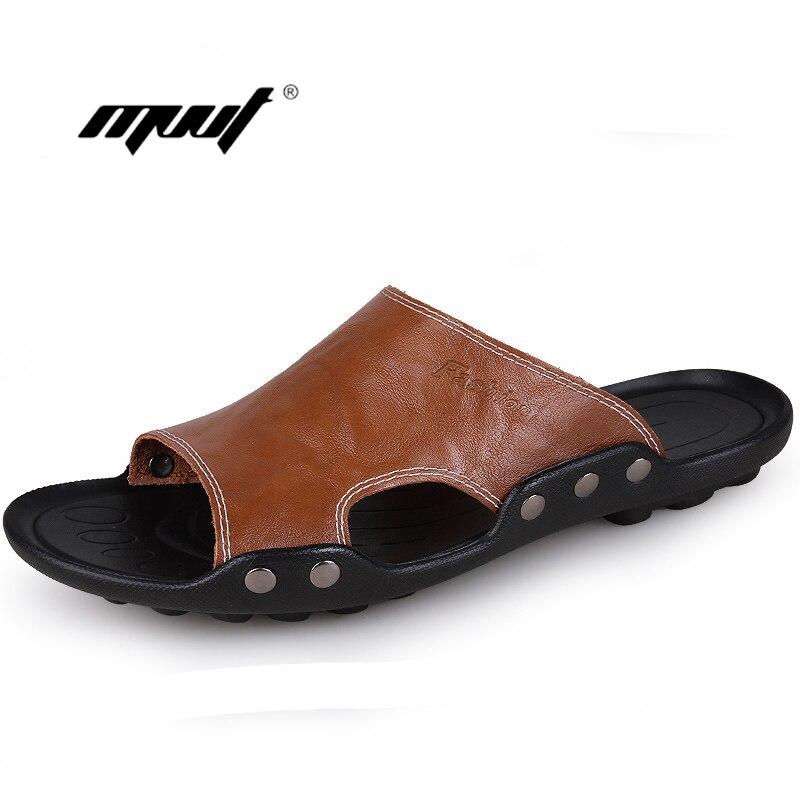 Mens Flip Flops Sandals Rubber Casual Men Summer Shoes Fashion Beach slippers Sapatos Hembre sapatenis masculino