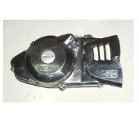 Starpad для Suzuki GN250 полировки катушки Магнето крышка оригинальные аксессуары Бесплатная доставка