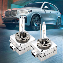 SUKIOTO Original Quality 2PCS HID Spare Bulb D1S D3S 5000K 4300K 6000K 8000K Standard xenon PK32D 42403 85415 for MAZDA HONDA