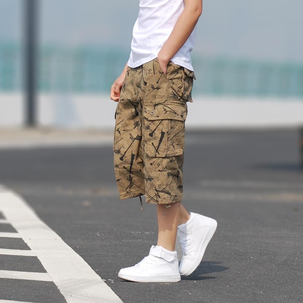 Popular Mens Cargo Camo Shorts-Buy Cheap Mens Cargo Camo Shorts ...