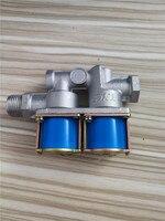 KG11 25A5 KG11 25A1 Gas double solenoid valve/Oven solenoid valve