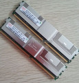 Ml370g5 de buffer de memória de 4 GB PC2-5300 DDR2 ECC DIMM