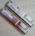 Original ml370g5 servidor de memoria de 4 GB PC2-5300 DDR2 ECC FULLY BUFFERED DIMM