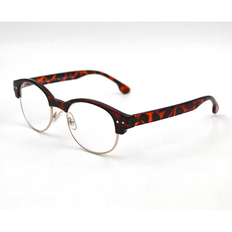 9ac83ed57e4 Detail Feedback Questions about Semi Rim Women s Reading Glasses ...