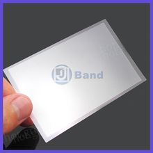5pcs/lot Double Side Sticker 250um OCA optical clear adhesive for iphone 5 5G 5S LCD, digitizer glass lens