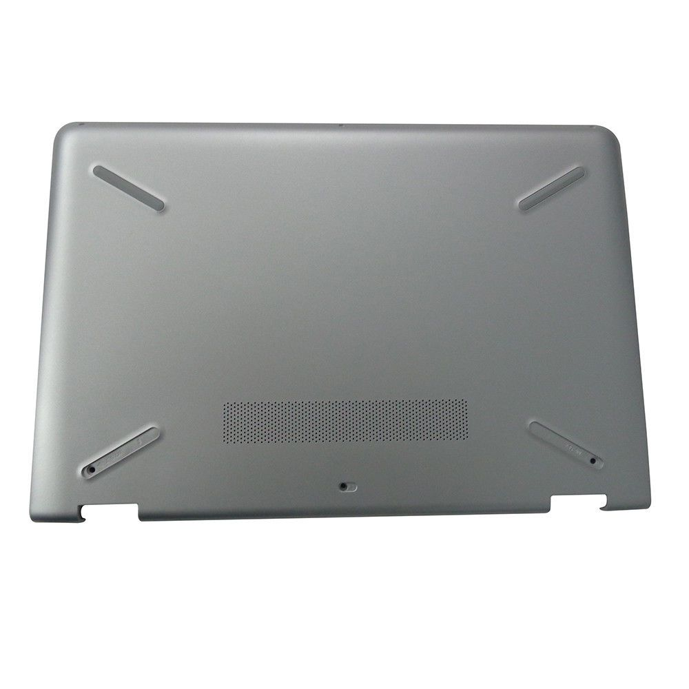 GZEELE New Bottom Base Chassis Case for HP Pavilion X360 14-BA 14M-BA 14T-BA Bottom Case Base cover Enclosure 924273-001 silver GZEELE New Bottom Base Chassis Case for HP Pavilion X360 14-BA 14M-BA 14T-BA Bottom Case Base cover Enclosure 924273-001 silver