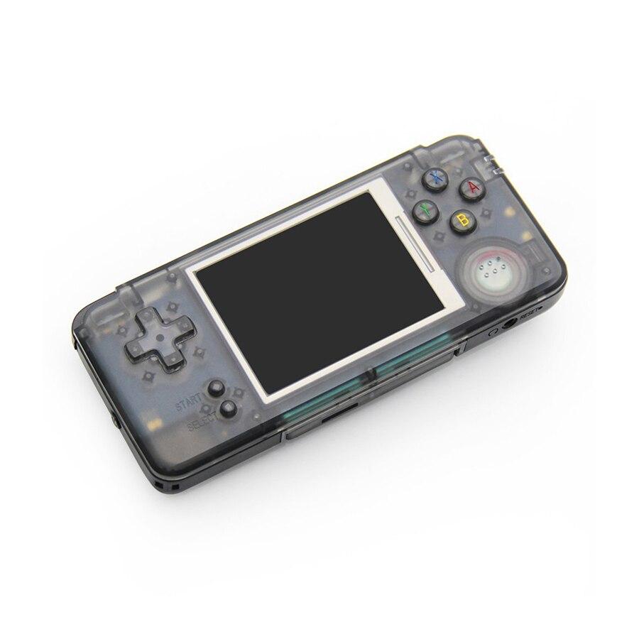 GB GARÇON Portable rétro jeu vidéo console console de jeu Portable 3.0 pouces TF 32 GB soutien eBook Enregistreur Intégré 800 jeux