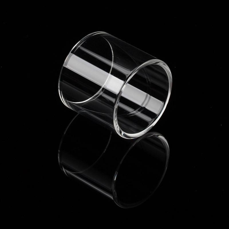 3pcs Original Vapesoon Replacement Pyrex Glass Tube For Vaporesso Veco Solo Plus Kit 4ml Tank Capacity