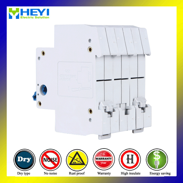 HL30 100 3P 100A types of electrical circuit breaker outdoor single ...