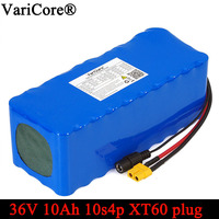 VariCore 36 V 1000 mAh 500 W high power capacity 42V18650 ebike lithium battery electric bicycle bicycle scooter 20A BMS