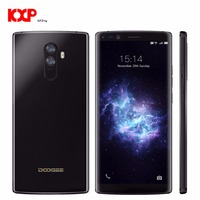 DOOGEE Mix 2 4G Phablet 5 99 Inch Android 7 1 Helio P25 Octa Core 2