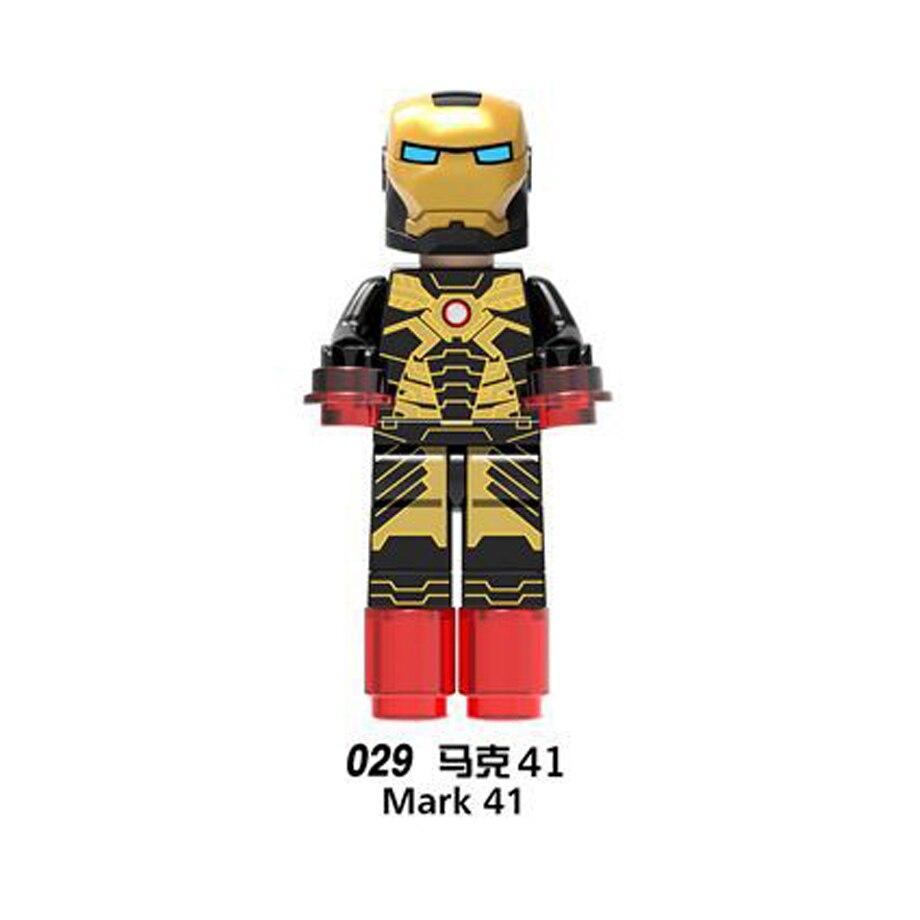 Avengers, Iron Man, full range_7