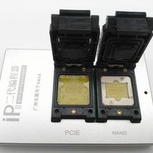 Новейший IPBox V2 IP BOX 2th поколения NAND PCIE 2в1 высокоскоростная программа для lPho ne7 Plus/7/6 S Plus/6 S/6 Plus/5S/5C/5/