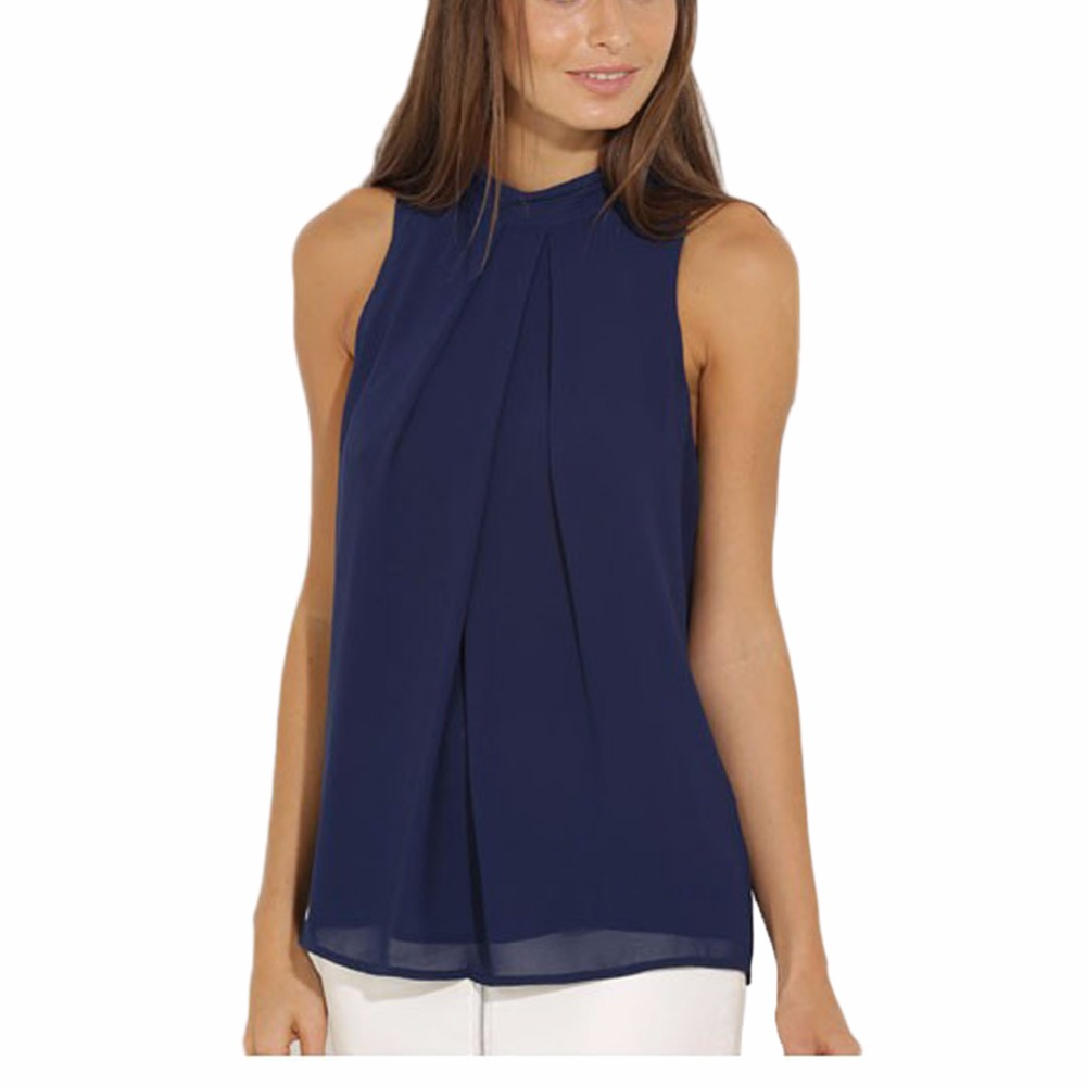 Compare Prices on Ladies Blouses Tops- Online Shopping/Buy Low ...