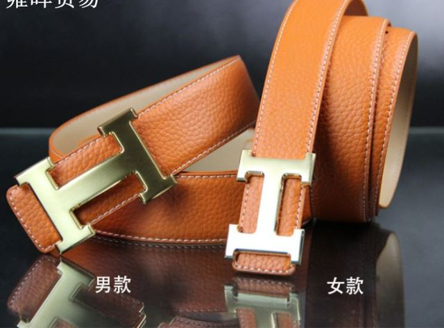 free shipping Belt female genuine leather sweet knitted first layer of cowhide all-match flower strap decoration