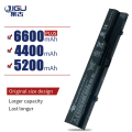 JIGU Laptop Battery 587706-121 For HP Compaq 621 620 625 421 420 425 326 325 321 320 HSTNN-CBOX - фото