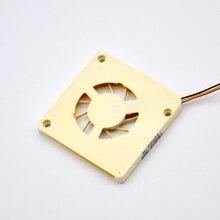 1 шт. UB5U3-500 UB5U3-723 UB5U3 series 5V 3003 3004 30x30x3 мм миниатюрный ультра-тонкая Водонепроницаемая Турбовентилятор