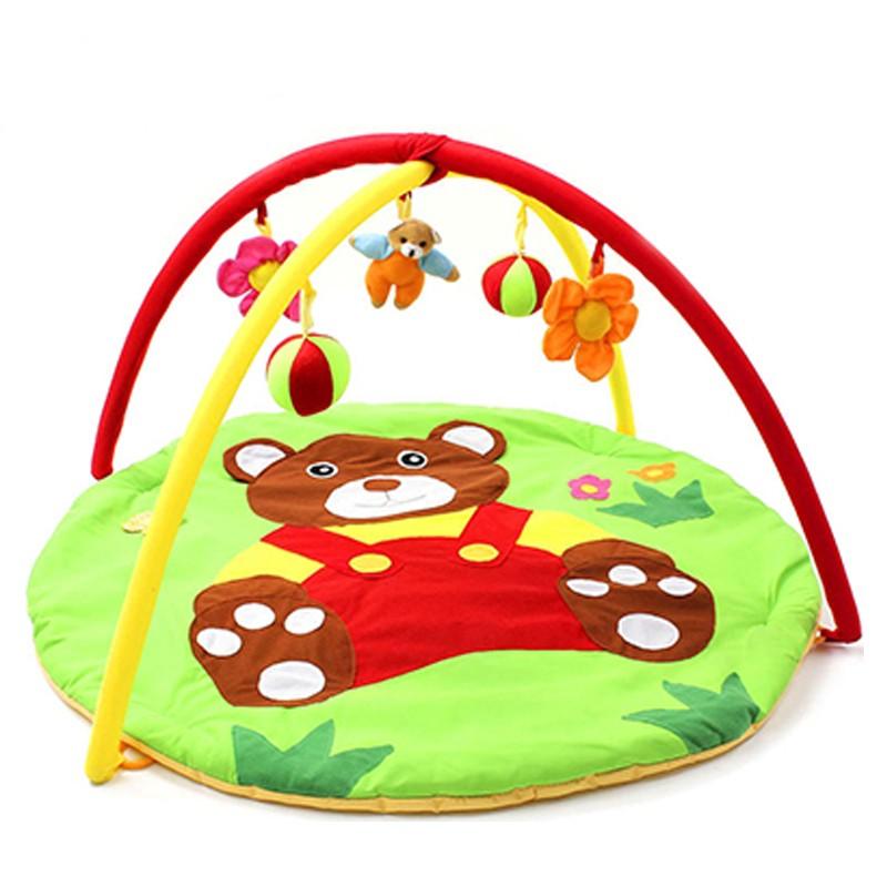 95Cm-Cute-Bear-Baby-Play-Mat-Cartoon-Infant-Music-Educational-Fitness-Multifunction- Climbing-Pad-Carpet-Kids-Toy-TL0016 (2)