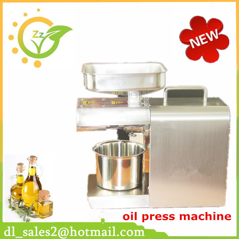 L pisonis nut oil extraction