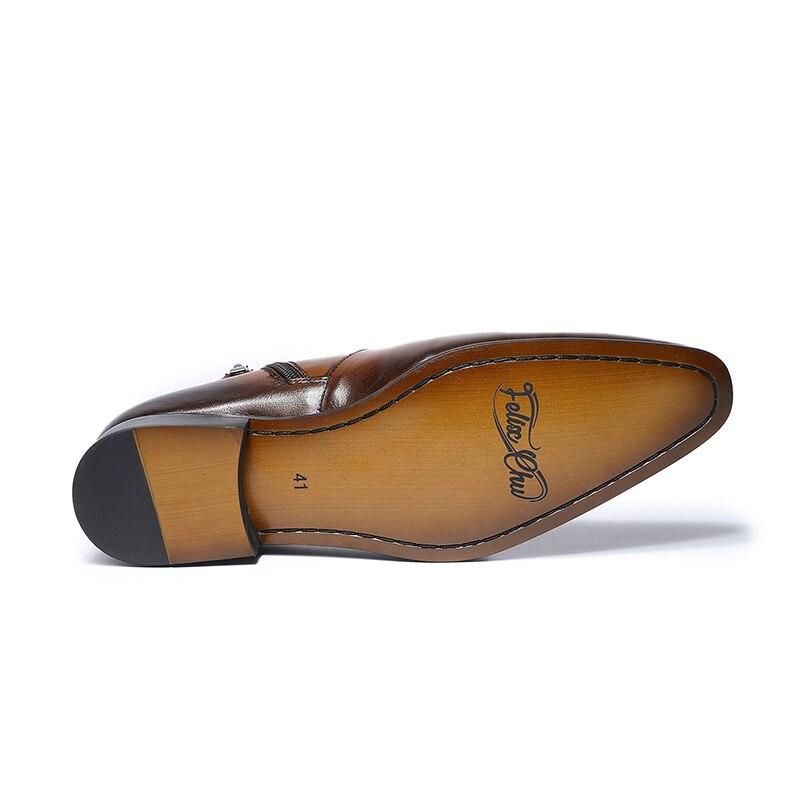 Black Boots Designer