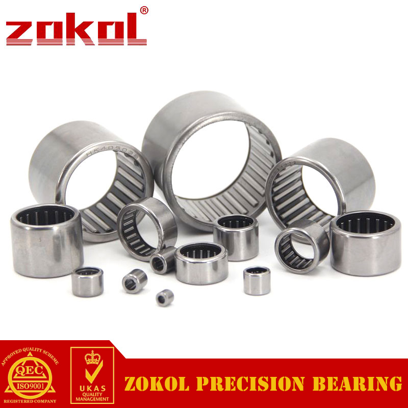 ZOKOL bearing HK101515 Needle Roller Bearing 10*15*15mm na4910 heavy duty needle roller bearing entity needle bearing with inner ring 4524910 size 50 72 22