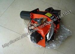 CARREIRA CX10-2 two-stage luz queimador de óleo queimador de óleo diesel de duplo estágio máquina de combustão do queimador