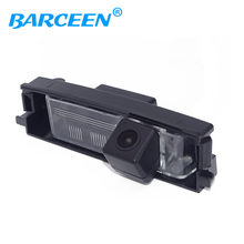 Free Shipping For SONY CCD rear Camera Special Car Rear View reverse parking backup Camera for Chery Tiggo /For toyota rav4