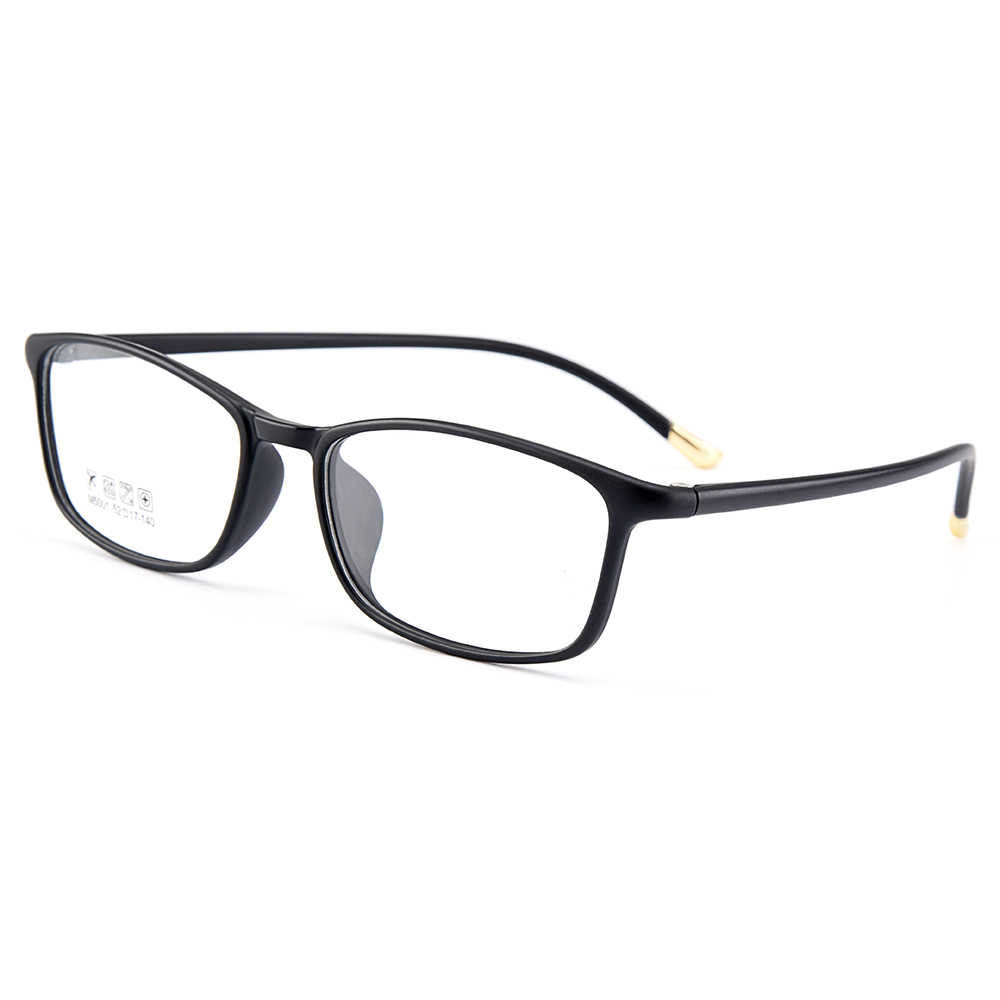2e4e1732f18 ... Gmei Optical Urltra-Light TR90 Women Optical Glasses Frames Plastic  Optic Glasses Frame For Men ...