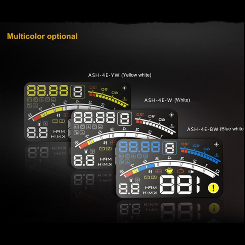 ActiSafety 4E OBDII ავტომობილები - მანქანის ელექტრონიკა - ფოტო 2