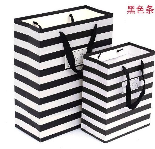 Aliexpress.com : Buy 26x32x12cm Stripe Simplicity Design