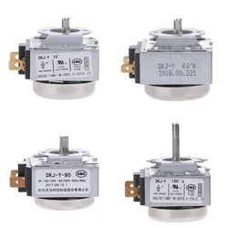 1PC żelaza opóźniacz czasowy przełącznik 15min/60min/90min/120min AC 125V 15A AC 250V 16A 50Hz/60Hz dla elektryczny piekarnik ciśnieniowy|Części do parowarów elektrycznych|AGD -