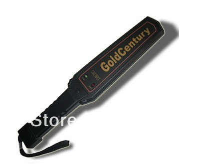 Free Shipping Hand-held metal detectors GC-1001 gold detector Hotsale промышленный детектор металла tec gc 1001