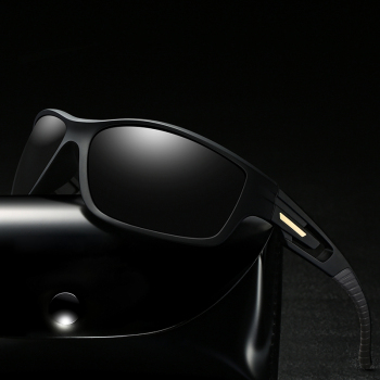 Polarized Night Driving Glasses Outdoor Driving Anti-Glare Uv400 2
