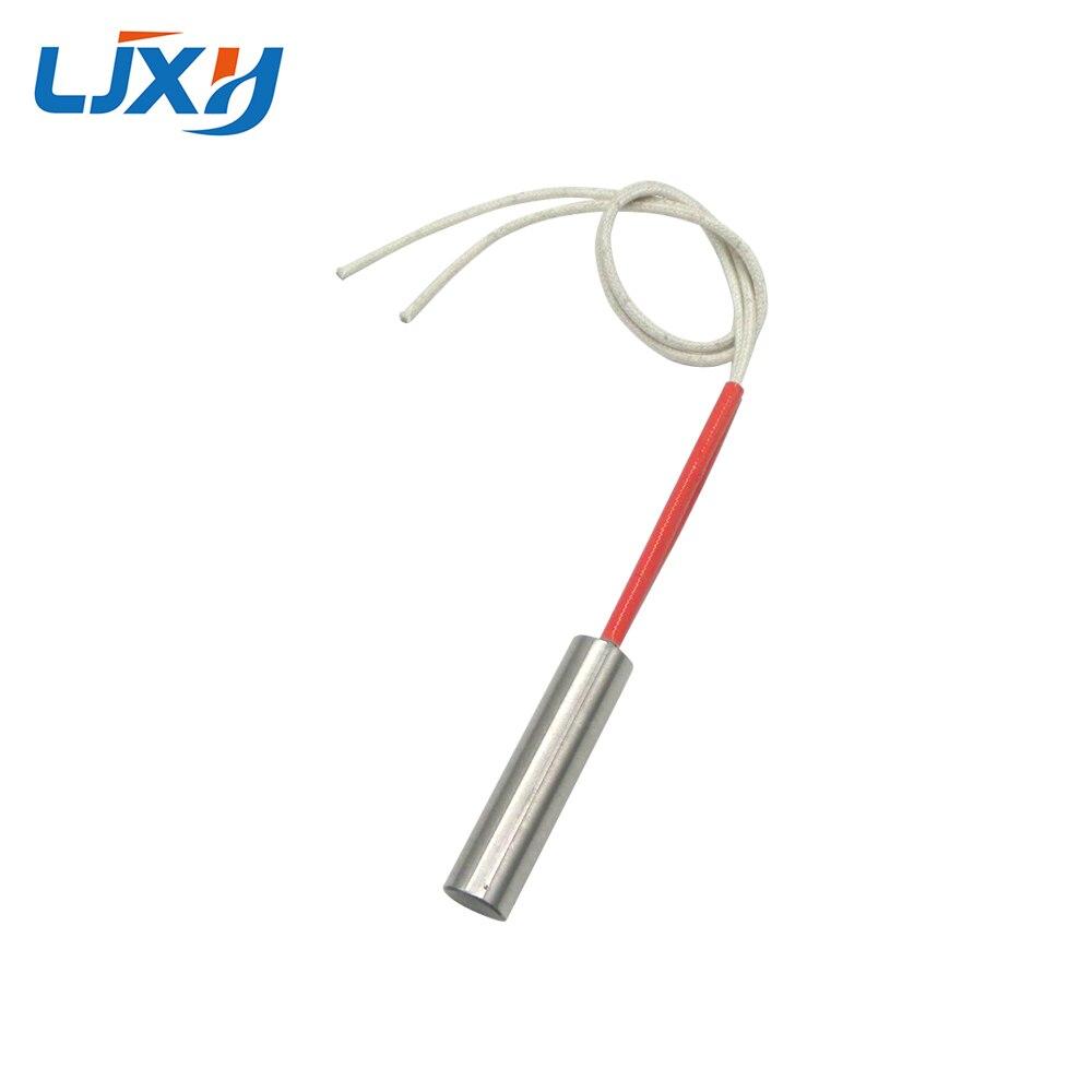 "LJXH 220V/110V/380V Cartridge Heater 220W/280W/350W Single-End Electric Heat Pipe Size 15mmx60mm/0.591x2.36"" 2pcs/lot"
