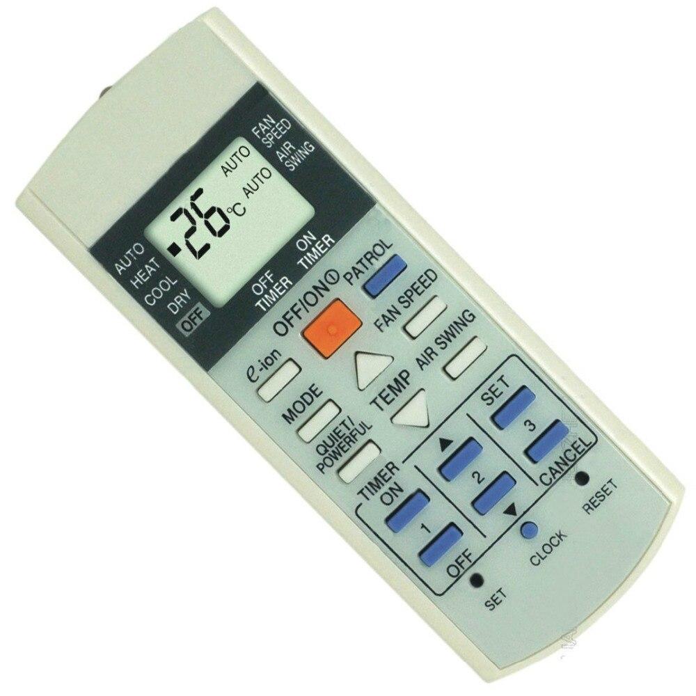 Per Panasonic A75C3186 A75C3177 A75C3002 telecomando CONDIZIONATORE D/'ARIA