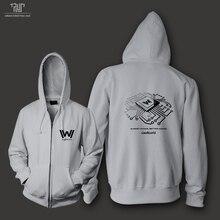 Westworld Original Design Hoodie