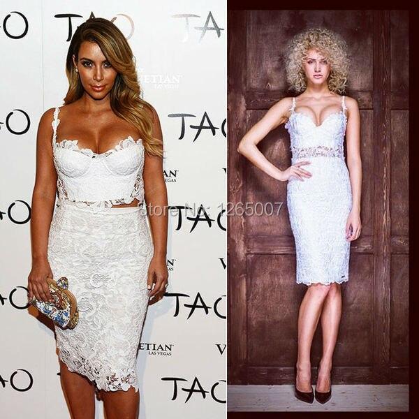 Aliexpress.com : Buy Kim Kardashian Spaghetti Traps Sweetheart ...