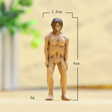 3 Piece New Titan Colossal Titan Attack On Titan Animation Action Figure Doll Birthday Christmas Gifts