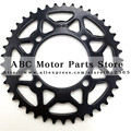 420 Chain rear sprocket 41 tooth 76mm centre hole to fitting Dirt Pit Bike Kayo BSE Chinese off road motorcycle