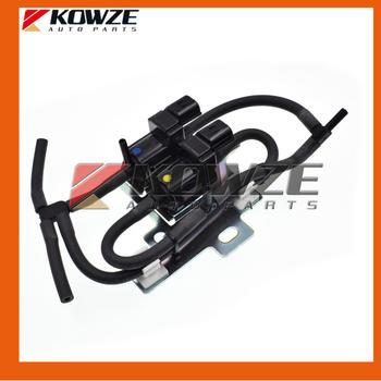 DIESEL Freewheel Clutch Control Solenoid Valve For Triton L200 PAJERO MONTERO SPORT KB4T KH4W 8657A099