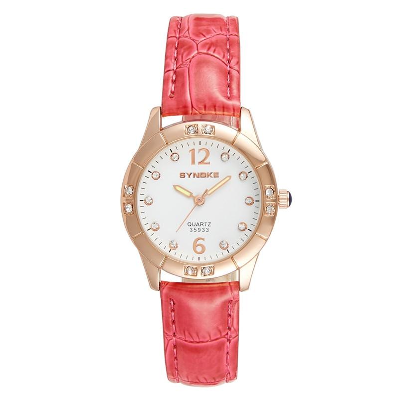 SB0002 Zegarki damskie Wysokiej klasy zegarki damskie zegarki Ze - Zegarki damskie - Zdjęcie 5
