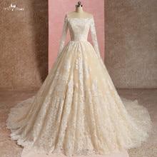 8534c0f14c100 معرض golden color wedding dresses بسعر الجملة - اشتري قطع golden color wedding  dresses بسعر رخيص على Aliexpress.com