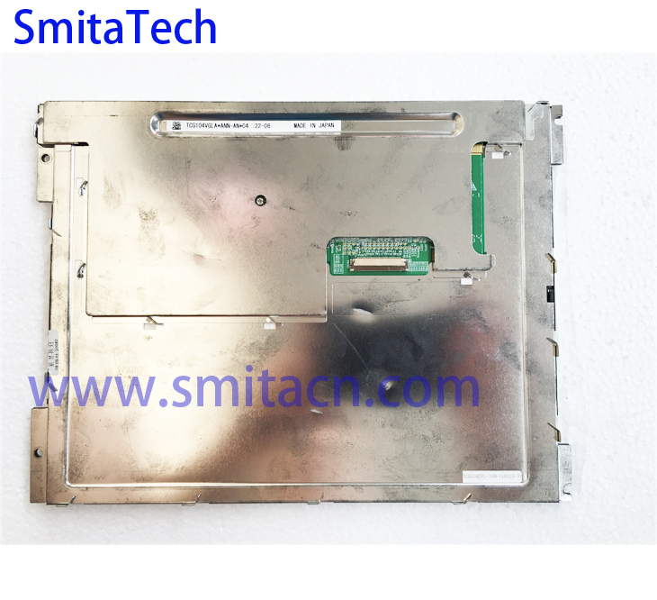 industrial LCD Display TCG104VGLA lcd screen replacement panel industrial display lcd screen tm121sv 02l03 tm121sv 02l03b tm121sv 02l03a lcd screen
