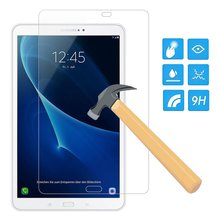 9H Tempered Glass for Samsung galaxy Tab a 10.1 Display screen Protector for Samsung Galaxy Tab A 10.1″ T580 T585 Pill Protecting Movie