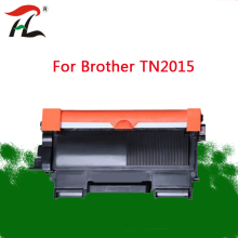 For Brother TN2015 tn2015 Toner Cartridge HL2130 Bin HL2132 Compact Box DCP-7055 for Brother TN2220 HL-2250DN HL-2270DW HL-2240