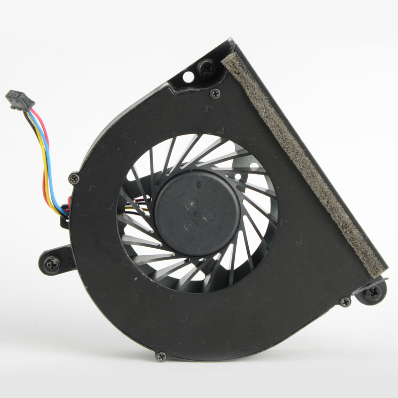 New Laptops Replacements Component Cpu Cooling Fan Fit For DELL Inspiron 15R N5110 MF60090V1-C210-G99 Series Cooler Fans P20