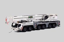 Rare WSI Liebherr LTM 1350-6.1 Myshak Crane 1/50 Die-Cast Model 02-1716 New